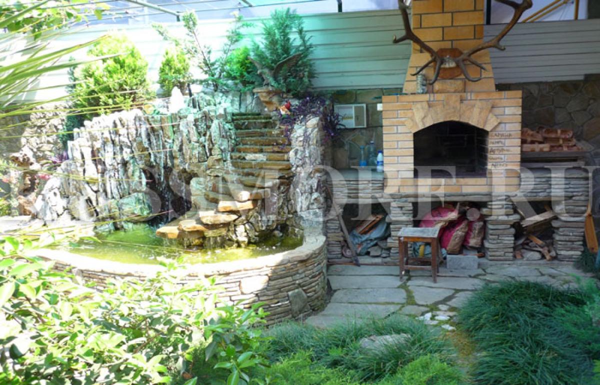 Гостевой дом Артур, Адлер - зона отдыха