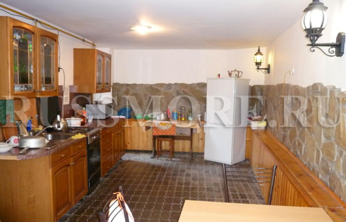 Гостевой дом Артур, Адлер - фото кухни