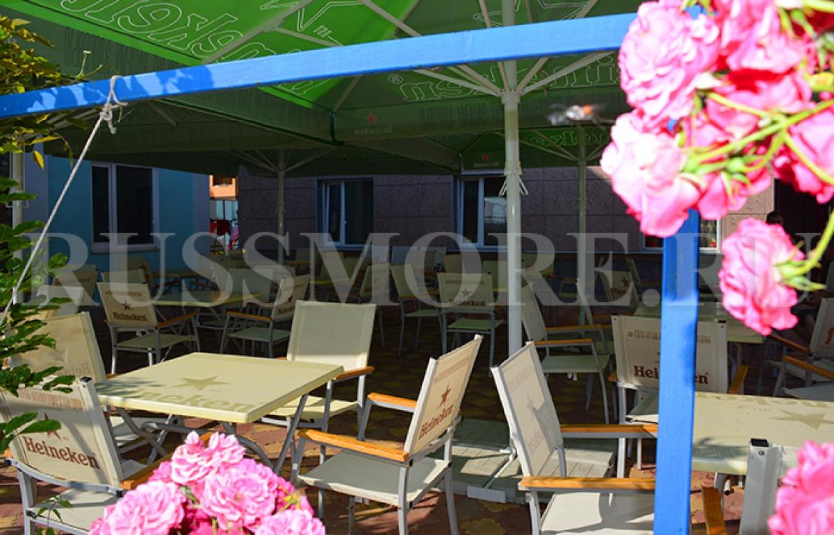 Гостиница Морской бриз Лермонтово