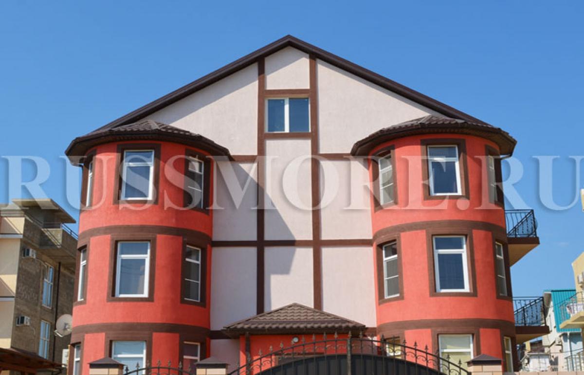 Гостевой дом Сумарина Витязево