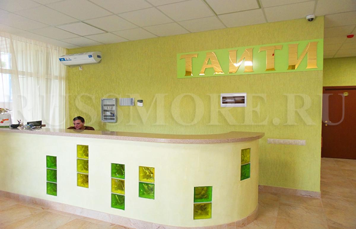 Гостевой дом Таити Лермонтово