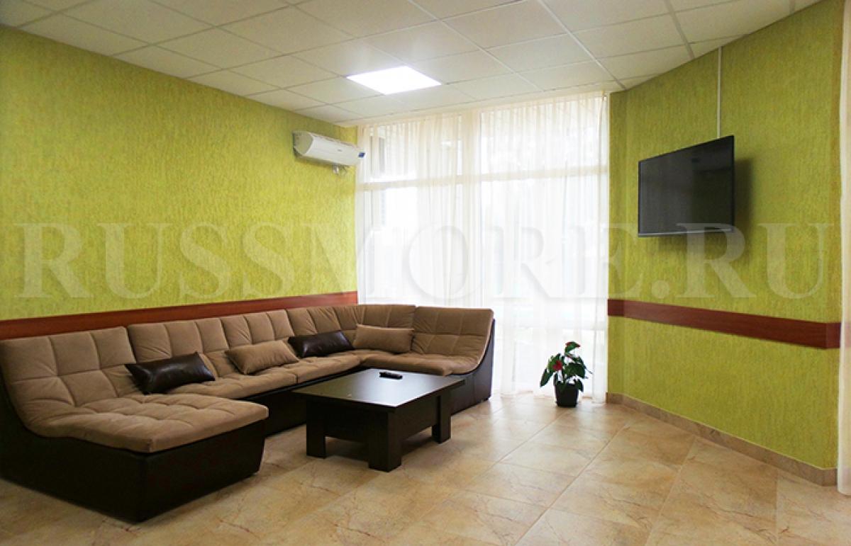 Таити отель в Лермонтово