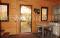 Адлер гостиница Арина кухня коттедж 4-5 местный