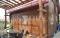 Адлер гостиница Арина фасад коттедж 5-7 местный